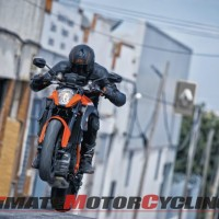 KTM 1290 Super Duke R Dealer Launch from Wine Country | Video