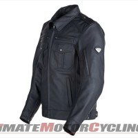 Triumph Patrol Jacket | Motorcycle Apparel Review