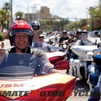 Victory Motorcycles Events Set for 2014 Daytona Bike Week
