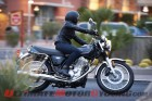 2014 Yamaha SR400 | Photo Gallery \ Wallpaper