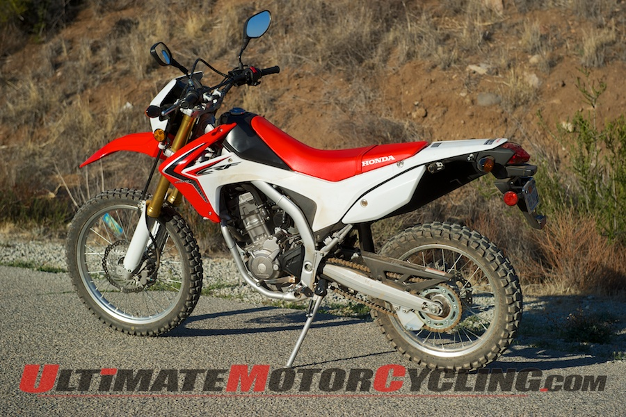 2014 Honda CRF250L. Thereu0027s Nothing Like A Dual Sport Bike ...