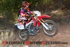 Honda CRF250L Review