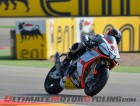 2014 Aragon World Superbike Results