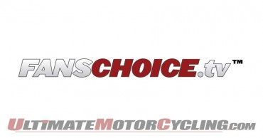 FansChoice.tv - 3 Developers, 2 Weeks, 1 Motorsports Online Experience