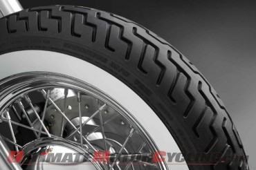 Buy Two Harley-Davidson Dunlop Tires, Receive a $40 Gift Card