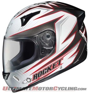 Joe Rocket R1000X Lithium Helmet Review
