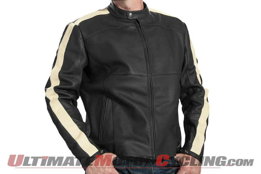 Joe Rocket Speedway Jacket