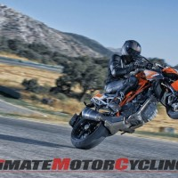 2014 KTM Super Duke R | Arriving at US Dealerships Video