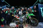 2014 MetLife Stadium Supercross Results | Villopoto Clinches Title