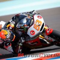 2014 Argentina Moto2 Qualifying Results | Rabat Secures 3rd Pole