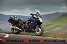 Triumph Motorcycles America: 2013 Dealer of the Year Award Winners