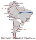 Compass Expeditions has released the dates for its 2015 circumnavigation of the entire South American continent - the 360 Expedition.