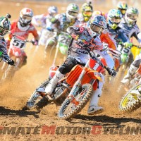 2014 Motocross TV Schedule | More than 63 Hours of Coverage