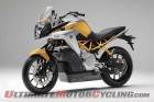 Bultaco Motorcycles to Return With Electric Rapitan Models