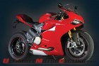 Ducati 1199 Panigale S Project Rizoma | Gallery