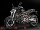 Ducati Monster 821 Unveiled | 12 Photos