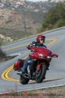 2014 Honda CTX1300 Deluxe Review | What's my Line?