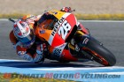 2014 Jerez MotoGP Qualifying Results | Marquez Earns Pole on Record Pace