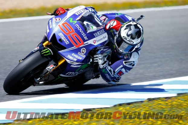2014 Le Mans MotoGP Preview | Marquez Going for 5 of 5