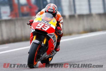 2014 Mugello MotoGP Qualifying Results | Marquez on Pole…Again!