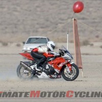 Valerie Thompson Sets Sights on 200 MPH Club at El Mirage