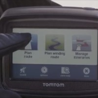 TomTom Rider Motorcycle GPS | Ride Your Way Video