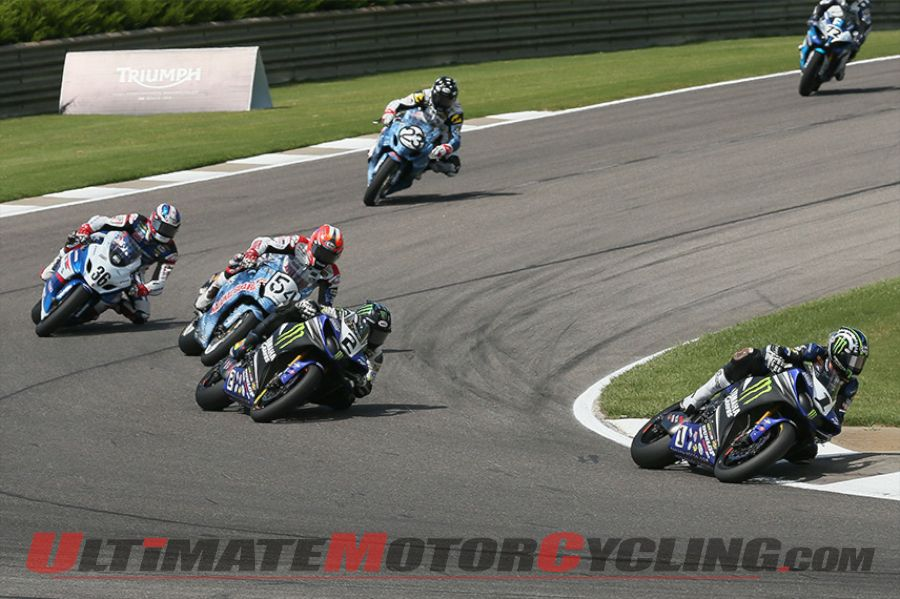 2014 Barber AMA SuperBike | Preview