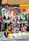 Undefeated Marquez Highlights Catalunya MotoGP Press Conference