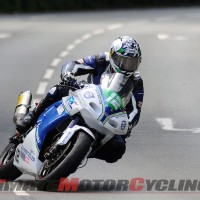 2014 Isle of Man TT Lightweight TT Results | Harrison Earns 1st TT Win