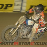 2014 Lima Half-Mile AMA Pro Flat Track | Flag-to-Flag Video Coverage