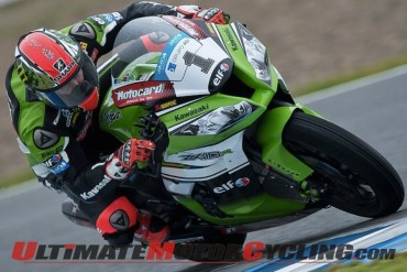 2014 Misano World Superbike Preview | Sykes Leads Points