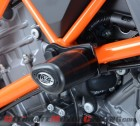R&G Tames the Beast | Products for KTM 1290 Super Duke R