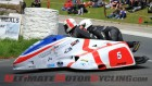 Isle of Man TT | Molyneux/Farrance Win Sure Sidecar 2 Race
