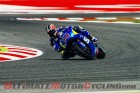 Suzuki MotoGP Completes Positive Work at 3-Day Catalunya Test