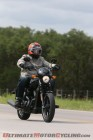 2015 Harley-Davidson Street 750 Review | The Non Intimidator