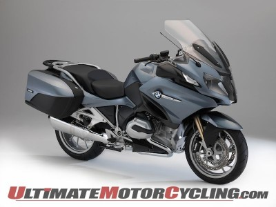 BMW Motorrad Achieves New Six-Month Worldwide Sales Record