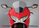 2014 Honda VFR800 F |Interceptor Development Story