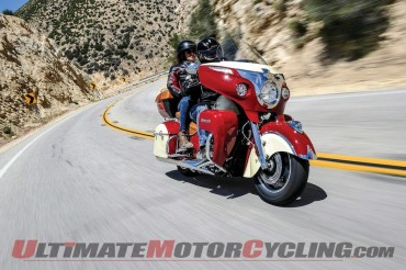 Indian Motorcycle Events Added to Sturgis Motorcycle Rally