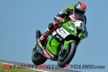 2014 Portimao SBK Superpole Results | Sykes Earns 22nd Career Pole