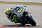Valentino Rossi Extends MotoGP Contract - 2 More Years with Yamaha