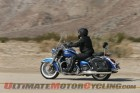 2014 Triumph Thunderbird LT & Commander Test | Modern Tradition