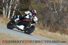 Naked Shootout: Aprilia Tuono V4 R Vs. Triumph Speed Triple R Vs. KTM 1290 Super Duke R
