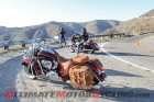 2015 Indian Chief Models Available in Two-Tone Paint Schemes