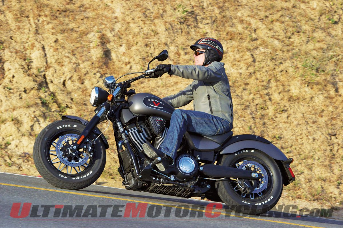 2015 Victory Gunner Review | Shooting for the Stars