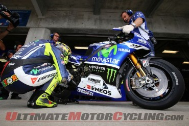 Technical Preview of Brno MotoGP 2014 from Tire Perspective