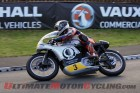McGuinness & Anstey Top Friday Classic TT Qualifying