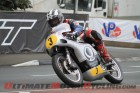 Rain Affects Classic TT Thursday Qualifying