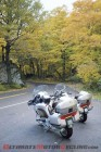 Plan Now for Fall Foliage Motorcycle Rides