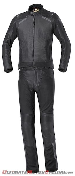 Held Camaris and Ravero Two-Piece Riding Suit Available in USA