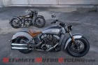 2015 Indian Scout Released   100 HP 69-CI Engine, $10,999 MSRP